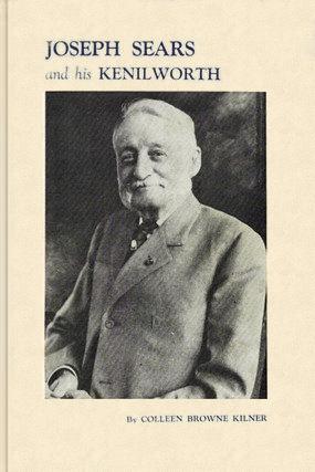 JSSKenKilner_book