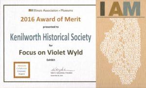 wyld-award