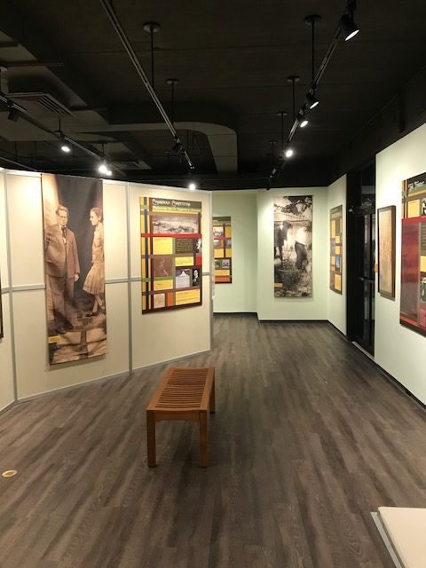 Past Exhibits – Kenilworth Historical Society